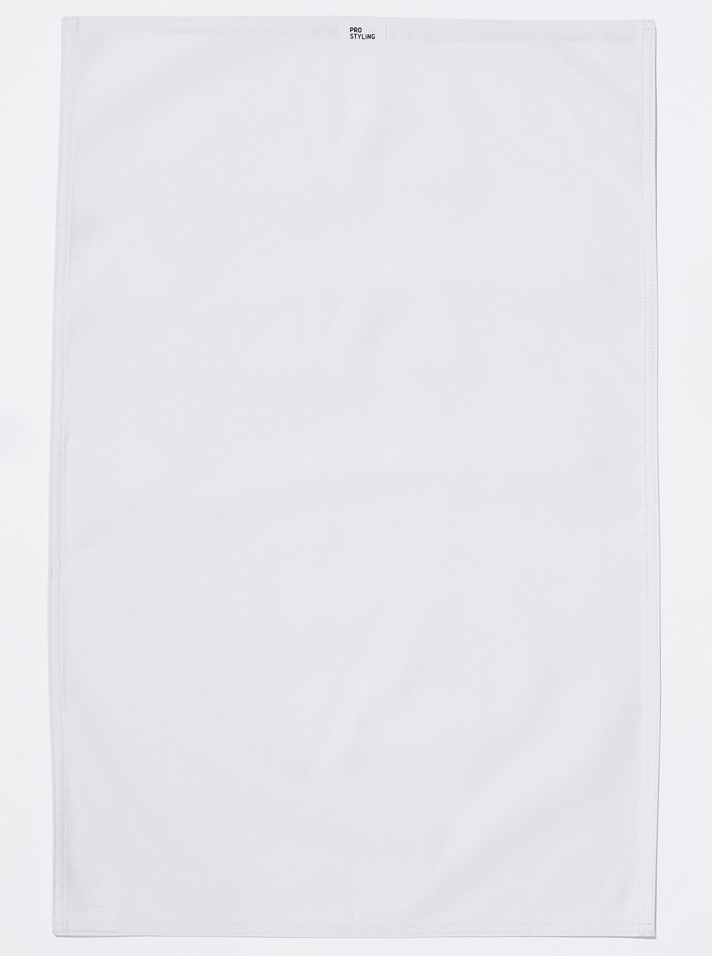 White Session Mat