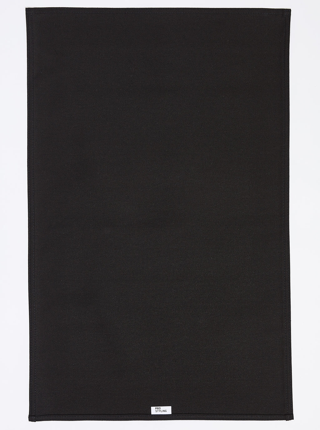 Organic Black Session Mat