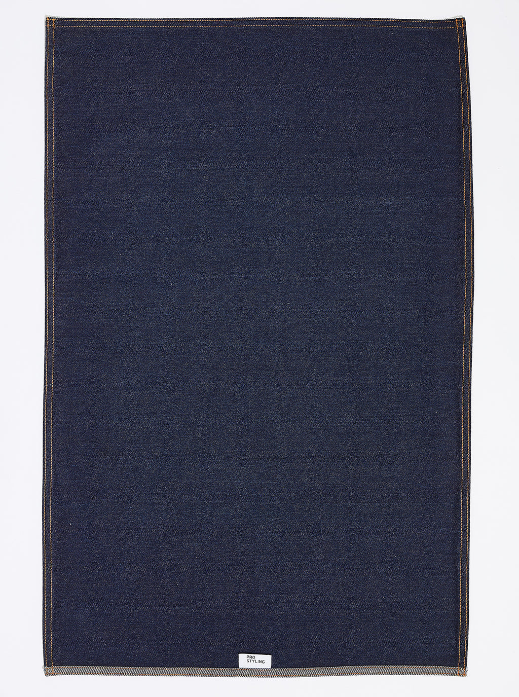Organic Indigo Session Mat