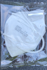 Box KN95 Mask - 1 Box (10 masks)