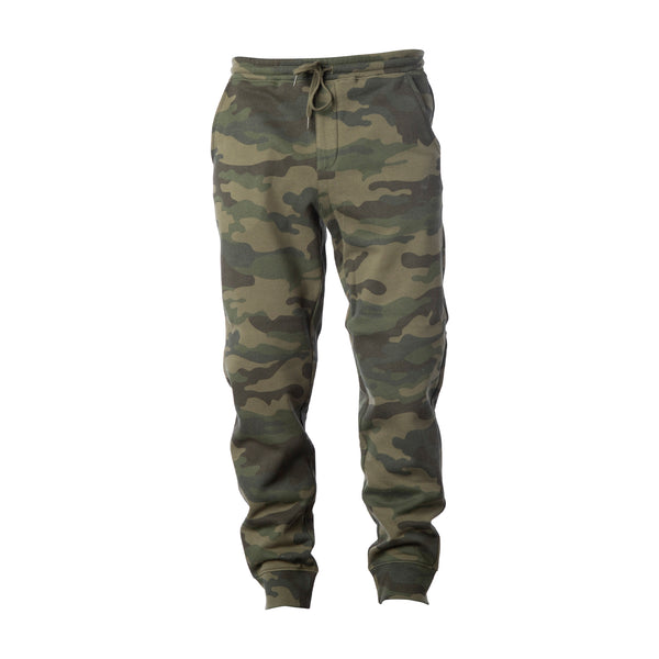 Destiny's Child Minimal Camo Sweatpants