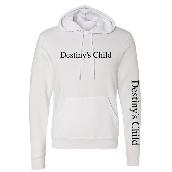 Destiny's Child DC Printed Pullover Hoodie
