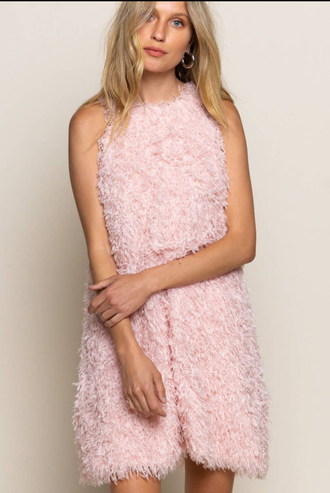 The Carrie B Dress