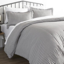 Load image into Gallery viewer, Ribbon Pattern Duvet Cover Set