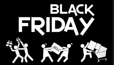 4 Reasons Why We're Skipping Black Friday