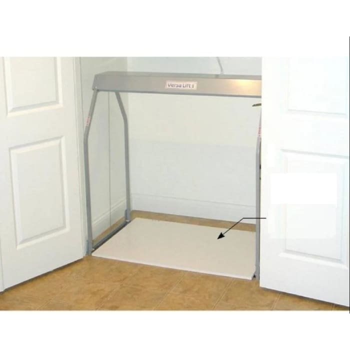 Versa Lift AS-24 Auto-Shutter Door (Model 24 Only) VLAS24 - Storage Lift