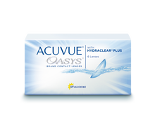Lade das Bild in den Galerie-Viewer, ACUVUE OASYS with HYDRACLEAR PLUS