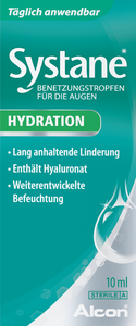Systane HYDRATION - 10ml