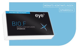 eye² Bio.F (3er Packung)