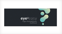 Lade das Bild in den Galerie-Viewer, eye² EASY multifocal (30er Packung)