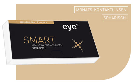 eye² SMART (3er Packung)