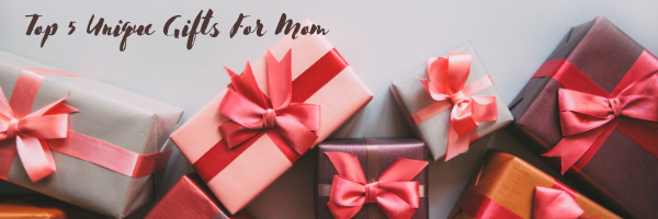 gifts for mom 2020