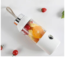 Load image into Gallery viewer, Portable Blender | Personal Juicer - White
