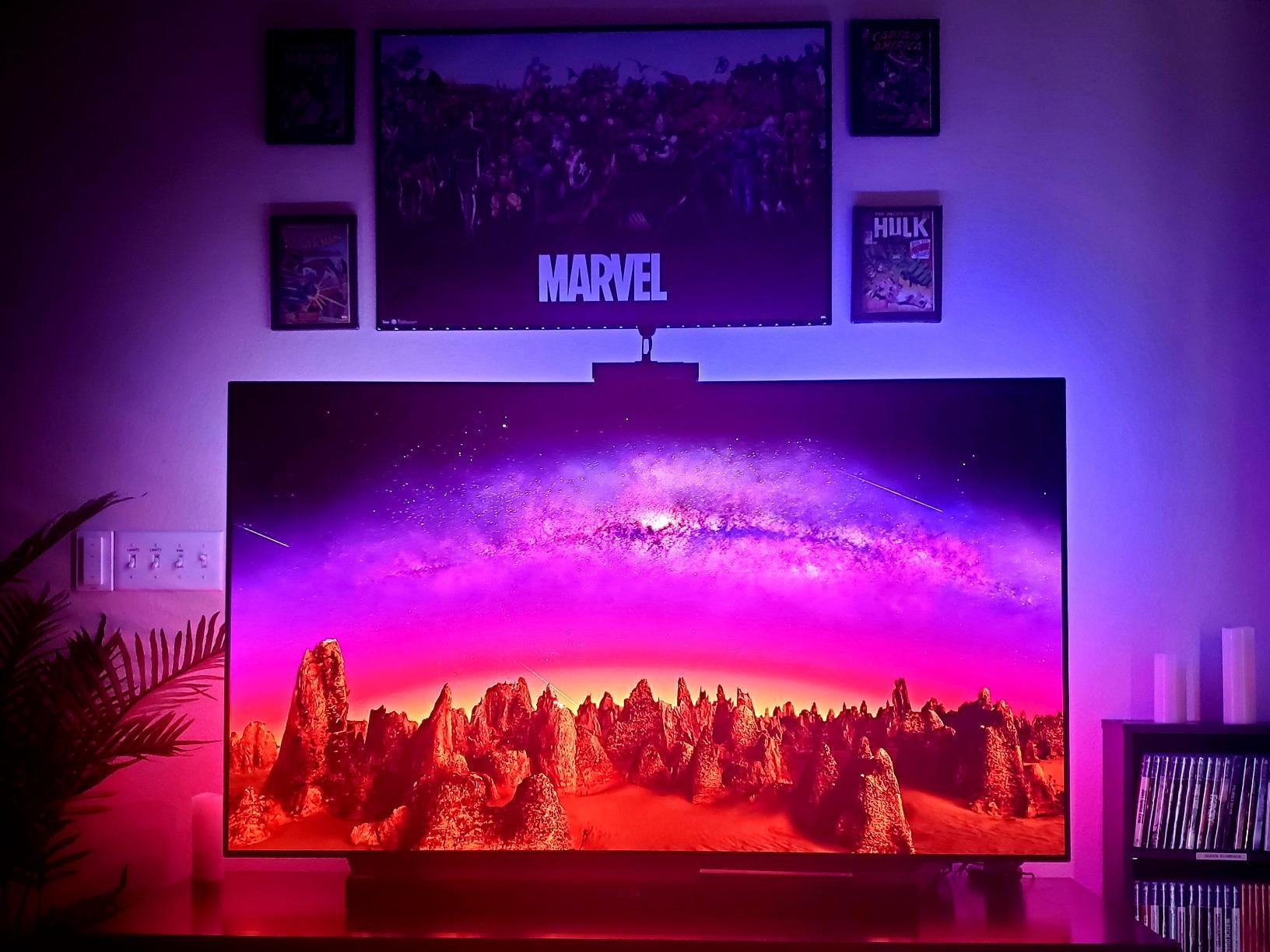 50% OFF TODAY! TV Dream Screen LED Strip (FREE SHIPPING)