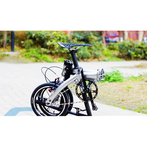 THE INBUILT SADDLE SUSPENSION (BUY 2 FREE SHIPPING)