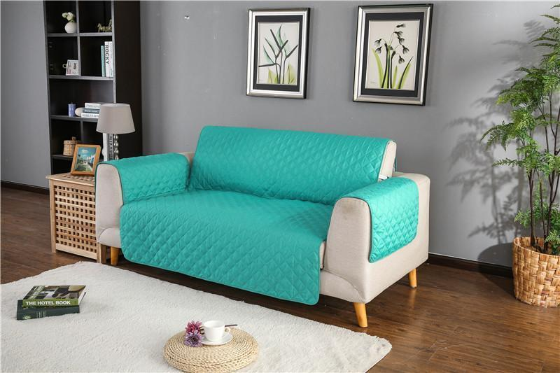 2019 Sofa Cover Newest 100% Waterproof Couch Slipcover - Carrywon