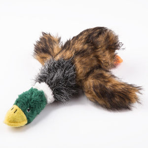 Forgives Duck Wild Stuffed BB Sound Toy - Carrywon