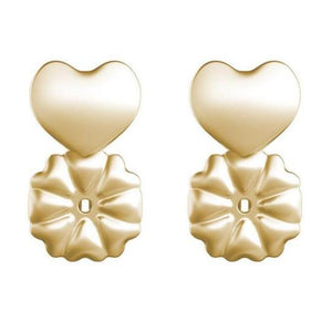 Hypoallergenic Earring Lifts(1 Pair)