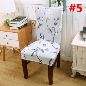 2019 New Decorative Chair Covers-Buy 6 Free Shipping!