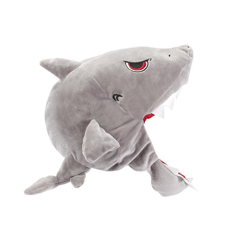 Cute Shark Dog Headgear - Carrywon