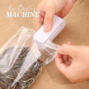 Mini Sealing Machine