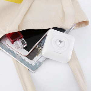 Portable Photo Printer Paper (FREE SHIPPING)