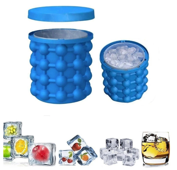 ICE CUBE™ Space-Saving Ice Cube Maker (BUY 2 FREE SHIPPING)