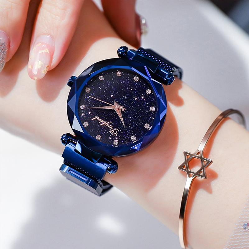 Starry Sky Watch Perfect Gift Idea(SAVE 50% OFF)