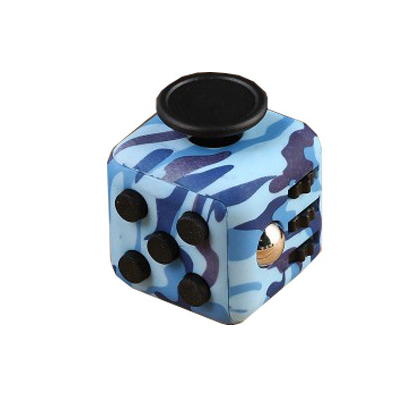 (50%OFF Black friday!)Fidget DIY Magic Cube Creative Decompression Balls Relieves Stress & Anxiety Attention Toy