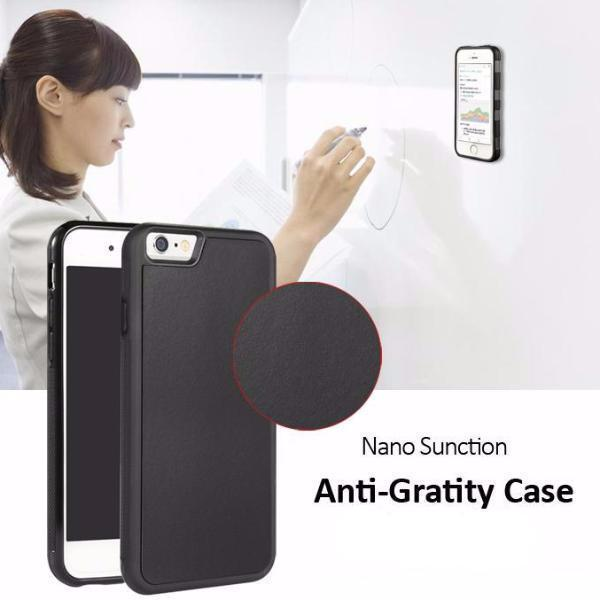 I Want It Gadget Anti-Gravity Case - iPhone