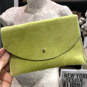 hide envelope pouch