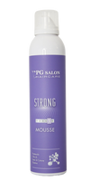 STRONG MOUSSE- CAPELLI MOSSI