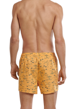 "Laden Sie das Bild in den Galerie-Viewer, 2pack Boxer cotone ""Summer"" - Uomo"