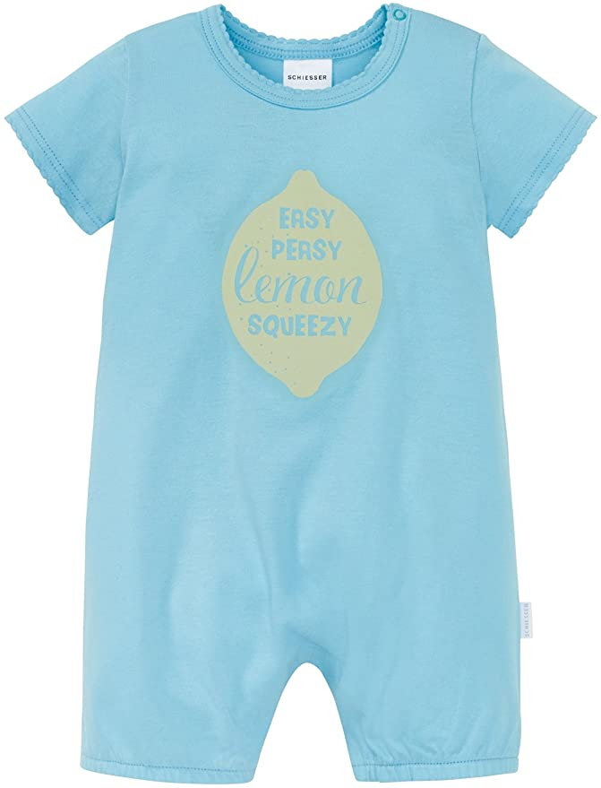 Pagliaccetto limone - Baby unisex