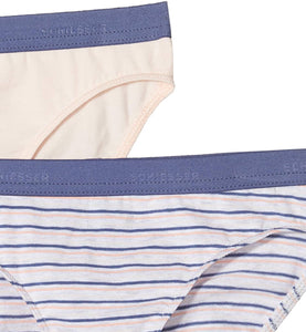 "Slip 3pack ""Stripes"" - Ragazza"