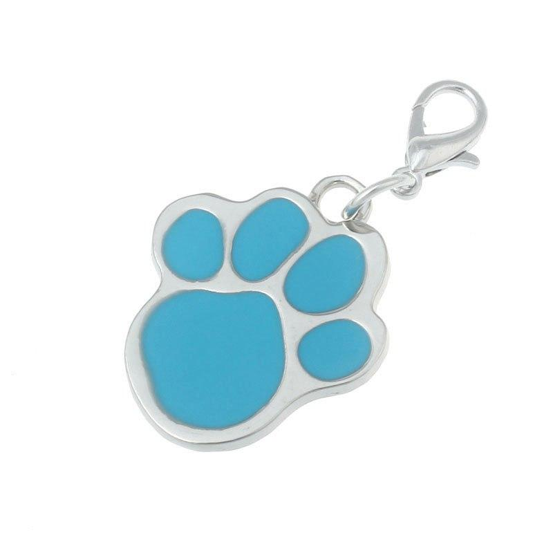 Small Pet Safety Collar Pendent