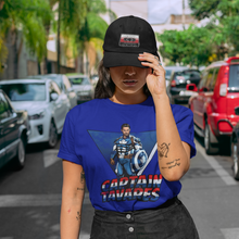 Load image into Gallery viewer, CAPTAIN TAVARES LIMITED TEE