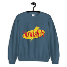 Load image into Gallery viewer, TYPICAL SPORTSFELD CREWNECK