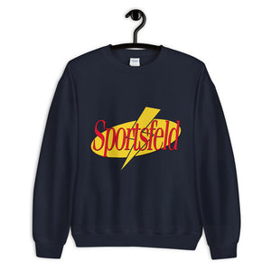 TYPICAL SPORTSFELD CREWNECK