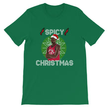 Load image into Gallery viewer, SPICY-P LIMITED CHRISTMAS TEE