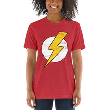 Load image into Gallery viewer, VINTAGE SUPERHERO TEE