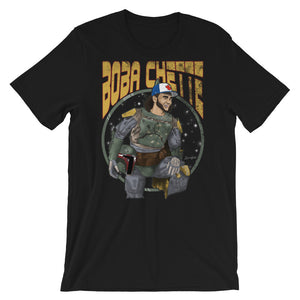 BOBA CHETTE LIMITED TEE
