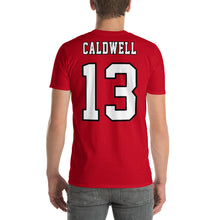 Load image into Gallery viewer, AFP CALDWELL JERSEY #13