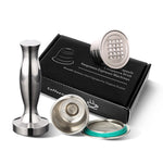 Nespresso Refill Coffee Capsule Pod Stainless Steel Filter Dolce Gusto Cafe ,Nestle Coffee Machine