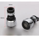 360 Rotate Faucet Nozzle
