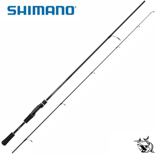 Canne Shimano Bass One XT | FishXper