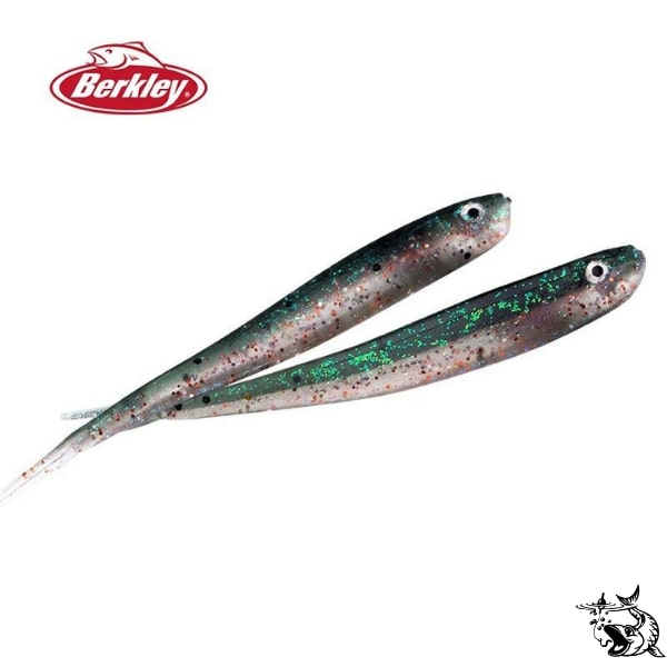 Leurre souple Berkley minnow | FishXper