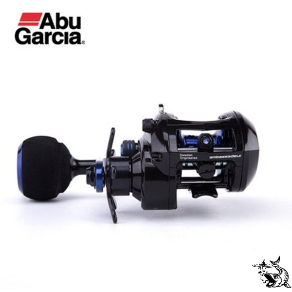 Moulinet Abu Garcia SALTY MAX PLUS