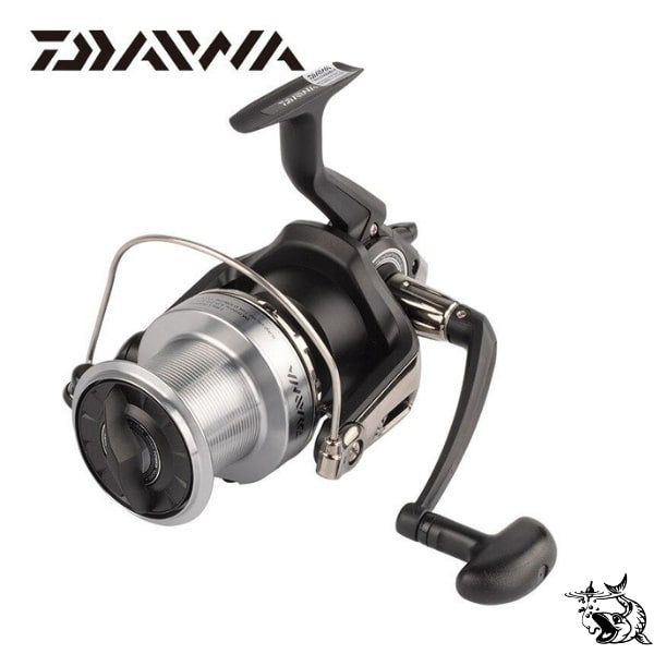 Moulinet Spinning Daiwa CROSSCAST | FishXper