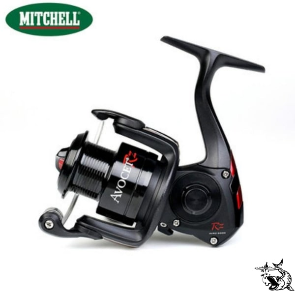 Moulinet Mitchell AVOCET RZ
